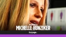 """Michelle Hunziker: """"Hanno assolto me e condannato la violenza"""""""