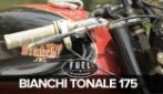 Bianchi Tonale 175, una moto d'epoca resistente e affidabile
