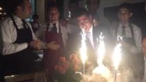 """""""Auguri Capitano"""", Totti compie 40 anni: auguri speciali da Pallotta"""