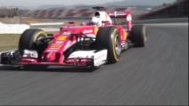 """Vettel: """"Vincere a Sepang fu bellissimo, vogliamo ripeterci"""""""