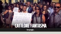 """In Campania la rabbia degli insegnanti """"beffati"""" dal concorsone: """"Sono sparite le cattedre"""""""