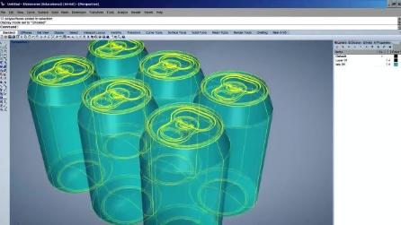 Lu0027imballaggio Per Lattine Biodegradabile E Nutriente Play 980 U2022 Di Zeina