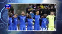 Pogba stella della Francia di Deschamps
