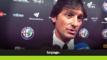 """Leonardo: """"Inter e Milan torneranno presto in Champions"""""""