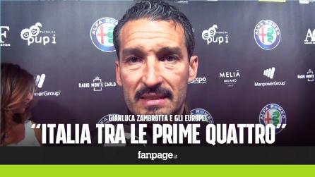 """Zambrotta: """"L'Italia può disputare un buon Europeo"""""""