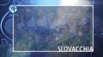 Slovacchia, su la cresta con Marek Hamsik