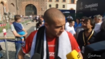 """Trezeguet: """"Zidane sta facendo un ottimo lavoro"""""""
