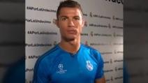 """Champions League, il messaggio dei calciatori del Real ai tifosi: """"Vogliamo l'undicesima"""""""