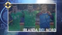 L'Irlanda del Nord, storica qualificazione a Euro 2016