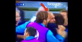 """Belgio-Italia, lo """"scontro"""" tra Conte e Zaza"""