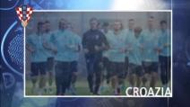 La Crozia fucina di talenti, mina vagante di Euro 2016