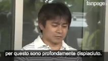 """Giappone, parla il padre del bambino abbandonato nel bosco: """"Sono dispiaciuto."""""""