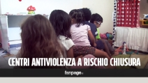 A Roma, a pochi giorni dall'omicidio di Sara a rischio chiusura i centri antiviolenza