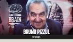 """Bruno Pizzul a Brainfood: """"Maradona il più grande di sempre, Baggio il migliore italiano"""""""