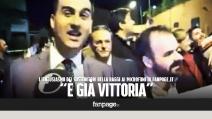 """Virginia Raggi, l'entusiamso del M5s: """"Pare sia già vittoria, Giachetti le ha fatto gli auguri"""""""