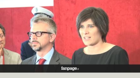 """Il primo discorso di Chiara Appendino: """"Proveremo a riunire la città di Torino"""""""