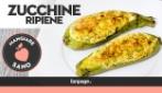 Video ricetta Zucchine ripiene