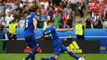 Euro 2016, l'Islanda segna contro l'Austria: il telecronista quasi sviene dalla gioia