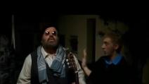 La serenata di Bud Spencer in Fuochi d'Artificio