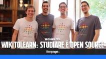 WikiToLearn: ecco la piattaforma italiana dove studiare è open source