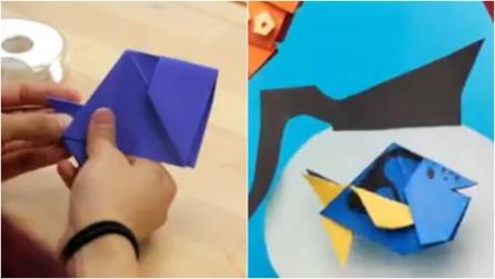 Lampada Origami Istruzioni : Avete mai pensato di illuminare la zona pranzo con gli origami