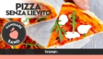 Come realizzare la Pizza senza lievito e senza glutine in poco tempo