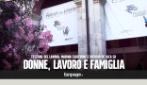"""Festival del Lavoro, Calderone: """"Alle donne madri con bassi salari non conviene lavorare"""""""