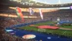 Portogallo-Francia, i tifosi cantano la Marsigliese allo Stade De France