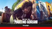 Non vedo l'ora - Martino Adriani (ESCLUSIVA)