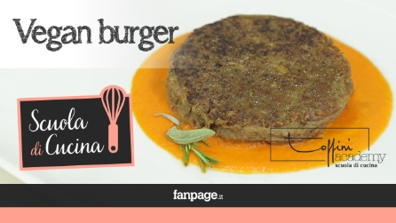 Video ricetta veggie burger di lenticchie senza uova e glutine