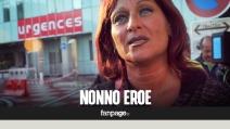 """Nizza, la storia del nonno eroe Gaetano Moscato : """"Si è sacrificato per salvare i miei figli"""""""