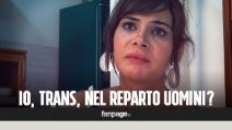 """Napoli, ospedale Loreto Mare, trans denuncia: """"Volevano mettermi nel reparto degli uomini"""""""