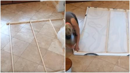 Tende Da Doccia Design : Le tenda da doccia per restare sempre connessi