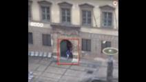 Chiuso il centro di Monaco: le persone cercano di nascondersi
