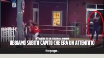 """Italiano a Monaco: """"Abbiamo subito capito che si trattava di un attentato"""""""