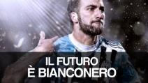 Dal River alla Juventus: la carriera di Gonzalo Higuain