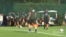 Serie A, riparte la caccia alla Juve campione d'Italia