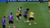 Real Madrid, Marcelo ne fa fuori 3 in un solo colpo