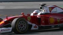 """Vettel: """"Hockenheim pista divertente, non vedo l'ora di correre"""""""