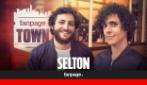 """Selton: """"La 'Voglia di infinito' nata con 30 euro guadagnati nel primo concerto in strada"""""""