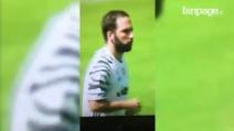 Higuain debutta in bianconero: vittoria della Juventus, 3-2 contro il West-Ham