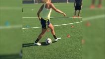 Anche la nazionale femminile ha il suo fenomeno: Chelsea Cabarcas come James Rodriguez
