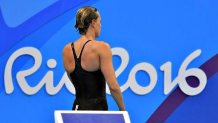Pellegrini flop, niente medaglia a Rio 2016