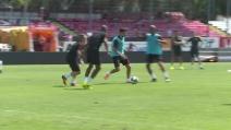 Come Guardiola insegna il Tiki Taka ai giocatori del Manchester City