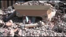 Terremoto Amatrice, trovato morto sotto le macerie il profugo afgano