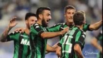 Europa League, Sassuolo alla fase a gironi