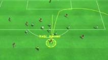 La straordinaria rete di Xabi Alonso: stop e tiro all'incrocio