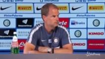"""De Boer: """"L'Inter punta a tornare in Champions"""""""
