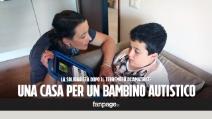 L'Aquila solidale dopo il terremoto: trovata casa per un bimbo autistico di Amatrice