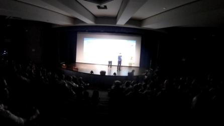 Serata introduttiva Congresso SAT 2016 Parte seconda